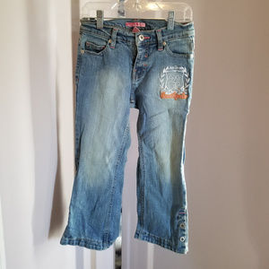 South Pole Capri Jeans Size 12